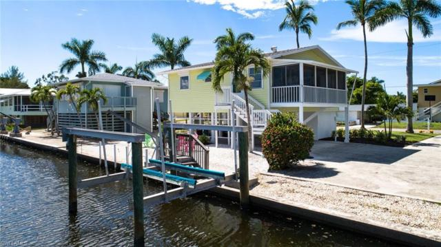 248 Driftwood Ln, FORT MYERS BEACH, FL 33931 (#219000008) :: The Key Team