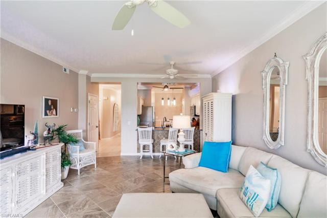 14530 Farrington Way #105, FORT MYERS, FL 33912 (MLS #219001070) :: The Naples Beach And Homes Team/MVP Realty