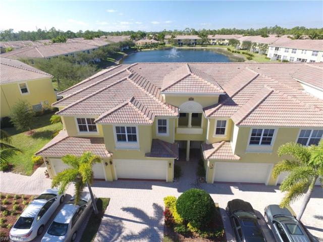 1370 Mariposa Cir #102, NAPLES, FL 34105 (MLS #219002175) :: Clausen Properties, Inc.