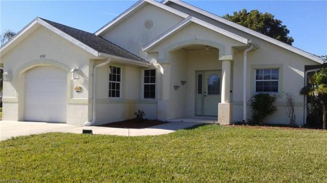 8320 Gassner Way, LEHIGH ACRES, FL 33972 (MLS #219005200) :: RE/MAX Realty Group
