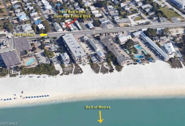 2141 Estero Blvd, FORT MYERS BEACH, FL 33931 (#219006832) :: We Talk SWFL