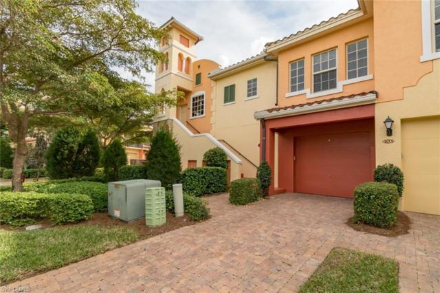 8641 Piazza Del Lago Cir #202, ESTERO, FL 33928 (MLS #219010007) :: Clausen Properties, Inc.