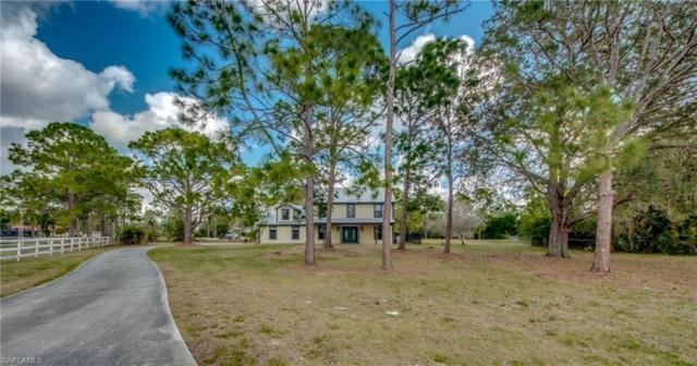 15981 Country Ct, FORT MYERS, FL 33912 (MLS #219013703) :: RE/MAX DREAM