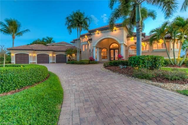 5727 Yardarm Ct, CAPE CORAL, FL 33914 (#219013794) :: Caine Premier Properties