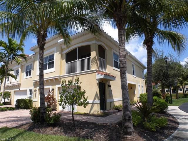 8521 Violeta St #203, ESTERO, FL 34135 (#219014495) :: The Dellatorè Real Estate Group