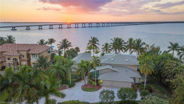 1203 Walden Dr, FORT MYERS, FL 33901 (MLS #219014669) :: The Naples Beach And Homes Team/MVP Realty