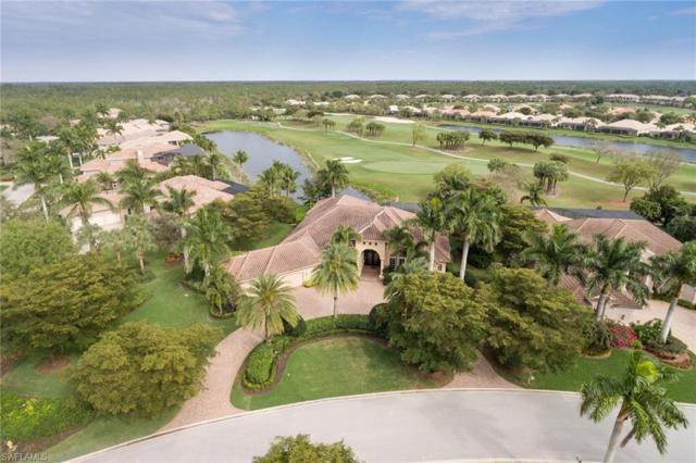 22231 Wood Run Ct, ESTERO, FL 34135 (MLS #219016583) :: John R Wood Properties