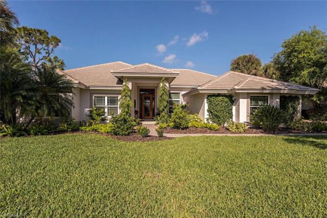 24460 Woodsage Dr, BONITA SPRINGS, FL 34134 (MLS #219020281) :: John R Wood Properties