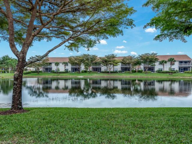 5630 Sherborn Dr #101, NAPLES, FL 34110 (MLS #219022346) :: Clausen Properties, Inc.