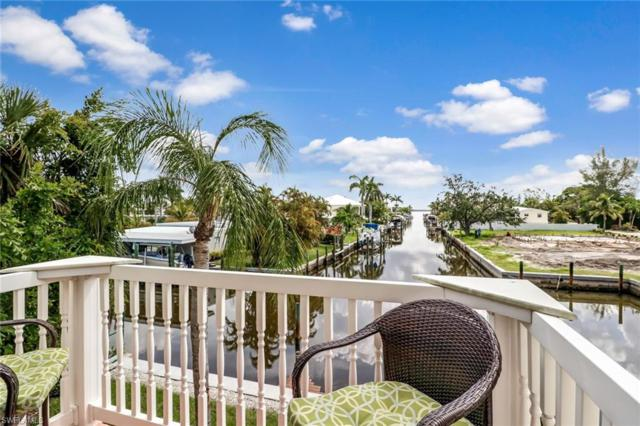 6151 Estero Blvd #2, FORT MYERS BEACH, FL 33931 (MLS #219024426) :: The Naples Beach And Homes Team/MVP Realty