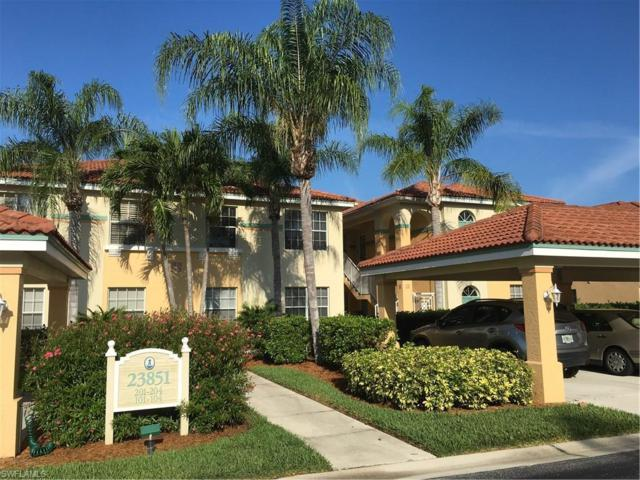 23851 Costa Del Sol Rd #203, ESTERO, FL 34135 (MLS #219026617) :: The Naples Beach And Homes Team/MVP Realty