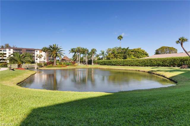 3460 N Key Dr #307, NORTH FORT MYERS, FL 33903 (#219029446) :: Caine Premier Properties