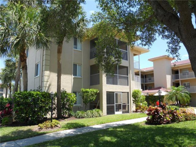 1051 Foxfire Ln #301, NAPLES, FL 34104 (MLS #219030477) :: The Naples Beach And Homes Team/MVP Realty