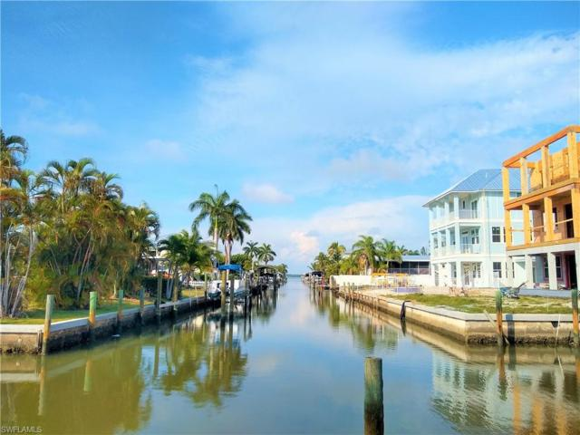 6151 Estero Blvd #8, FORT MYERS BEACH, FL 33931 (MLS #219033104) :: The Naples Beach And Homes Team/MVP Realty