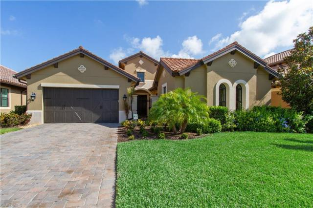 12405 Lockford Ln, NAPLES, FL 34120 (MLS #219033627) :: #1 Real Estate Services