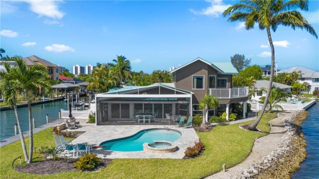 266 Curlew St, FORT MYERS BEACH, FL 33931 (#219034975) :: We Talk SWFL