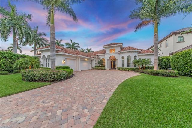 11800 Via Novelli Ct, MIROMAR LAKES, FL 33913 (MLS #219035397) :: The Naples Beach And Homes Team/MVP Realty