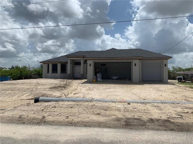 1019 NW 33RD Ave, CAPE CORAL, FL 33993 (MLS #219038645) :: Palm Paradise Real Estate