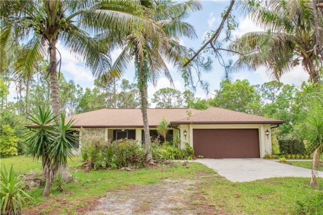 11530 Morgan Hill Rd, FORT MYERS, FL 33912 (MLS #219041827) :: RE/MAX Radiance