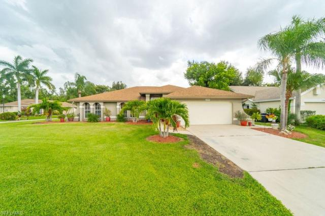 22466 Fountain Lakes Blvd, ESTERO, FL 33928 (MLS #219045410) :: The Naples Beach And Homes Team/MVP Realty