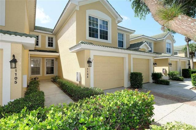 23511 Sandycreek Ter #1104, ESTERO, FL 34135 (MLS #219046963) :: Palm Paradise Real Estate