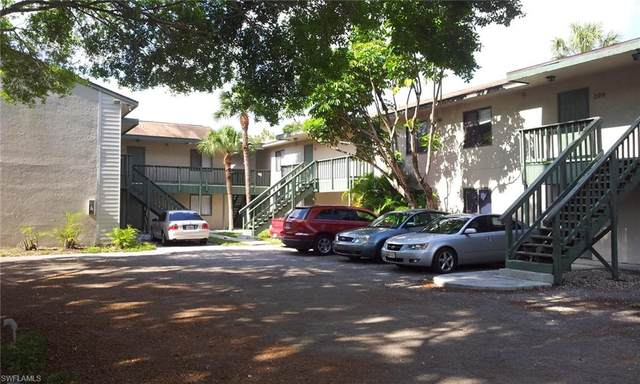 824 W Alderman St #111, FORT MYERS, FL 33916 (MLS #219050042) :: RE/MAX Realty Group