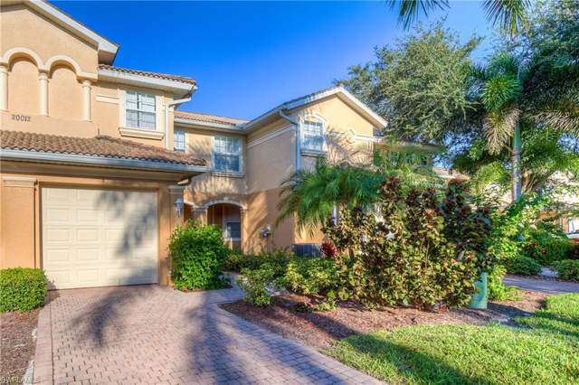 20012 Heatherstone Way #4, ESTERO, FL 33928 (#219056793) :: The Dellatorè Real Estate Group