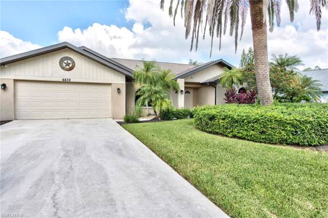 6832 Plantation Manor Loop, FORT MYERS, FL 33966 (MLS #219057715) :: Palm Paradise Real Estate