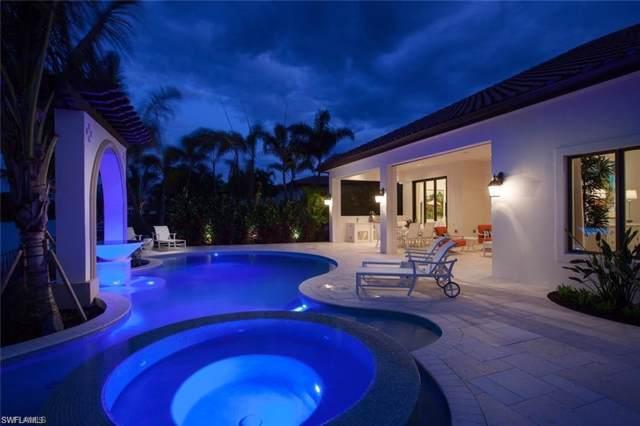 18125 Via Portofino Way, MIROMAR LAKES, FL 33913 (MLS #219058840) :: Royal Shell Real Estate