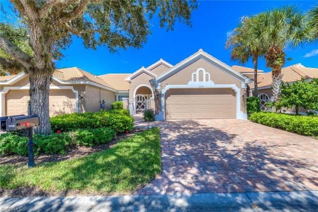9065 Spring Run Blvd, ESTERO, FL 34135 (MLS #219060415) :: Palm Paradise Real Estate