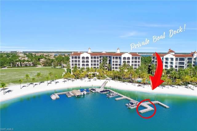 10721 Mirasol Dr #605, MIROMAR LAKES, FL 33913 (MLS #219060893) :: Royal Shell Real Estate