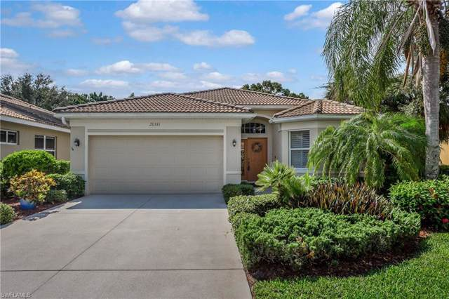 20381 Rookery Dr, ESTERO, FL 33928 (#219060961) :: The Dellatorè Real Estate Group