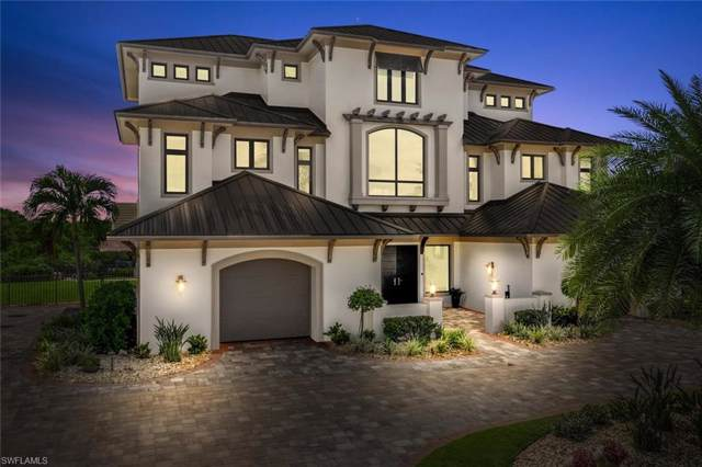 6191 Tidewater Island Cir, FORT MYERS, FL 33908 (MLS #219063475) :: Clausen Properties, Inc.