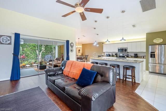 12687 Buttonbush Pl, BONITA SPRINGS, FL 34135 (MLS #219063568) :: #1 Real Estate Services