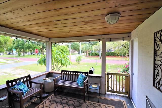 235 E Evans St A, ORLANDO, FL 32804 (#219064259) :: The Dellatorè Real Estate Group