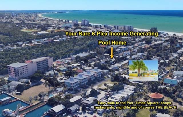 231 Fairweather Ln, FORT MYERS BEACH, FL 33931 (#219065911) :: We Talk SWFL