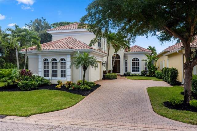 22292 Natures Cove Ct, ESTERO, FL 33928 (MLS #219067147) :: The Naples Beach And Homes Team/MVP Realty