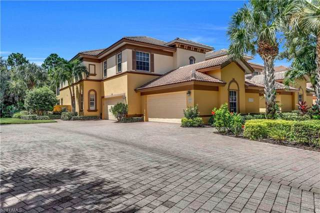 10085 Valiant Ct #101, MIROMAR LAKES, FL 33913 (MLS #219068345) :: RE/MAX Realty Group