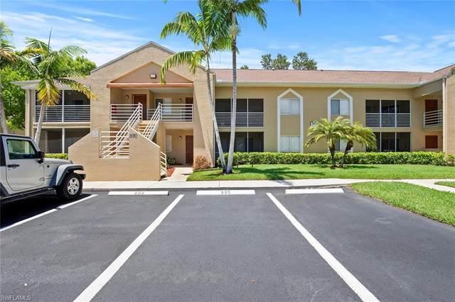 3150 Seasons Way #605, ESTERO, FL 33928 (#219070077) :: The Dellatorè Real Estate Group