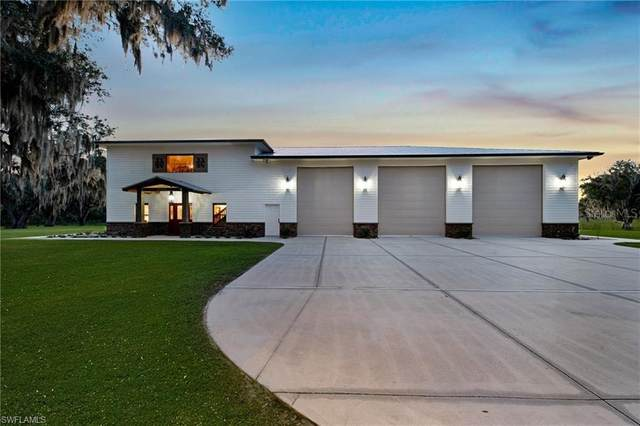 3653 NW North Rd, ARCADIA, FL 34266 (#219070717) :: Caine Premier Properties