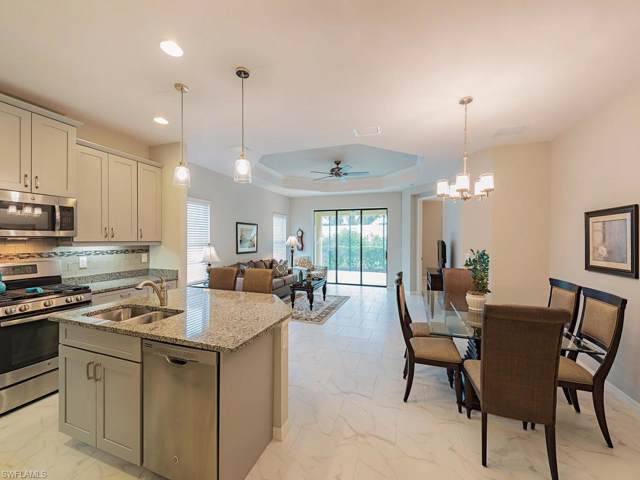4458 Mystic Blue Way, FORT MYERS, FL 33966 (MLS #219071267) :: Palm Paradise Real Estate