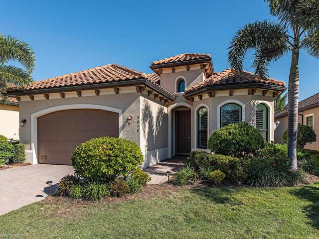 9030 Isla Bella Cir, BONITA SPRINGS, FL 34135 (#219071382) :: The Dellatorè Real Estate Group
