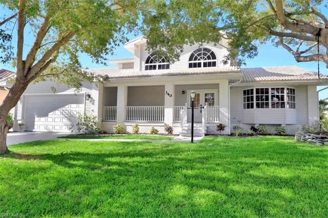 340 Portofino Dr, PUNTA GORDA, FL 33950 (MLS #219071529) :: Palm Paradise Real Estate