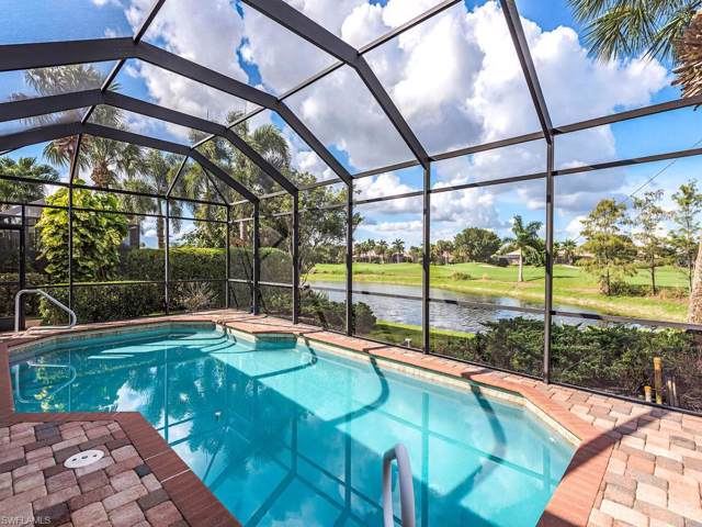 14546 Speranza Way, BONITA SPRINGS, FL 34135 (MLS #219072094) :: Palm Paradise Real Estate