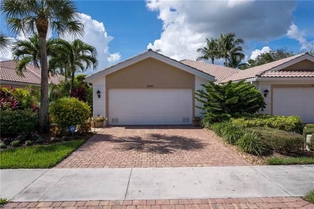 28010 Boccaccio Way, BONITA SPRINGS, FL 34135 (MLS #219073605) :: Palm Paradise Real Estate