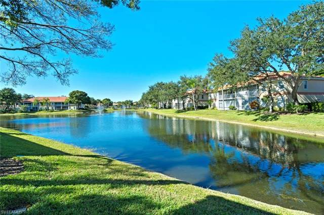 2585 Old Groves Rd L-202, NAPLES, FL 34109 (#219076026) :: Jason Schiering, PA