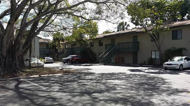 824 Alderman St #113, FORT MYERS, FL 33916 (MLS #219079260) :: RE/MAX Realty Group