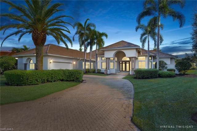 23691 Waterside Dr, ESTERO, FL 34134 (#219079400) :: The Dellatorè Real Estate Group