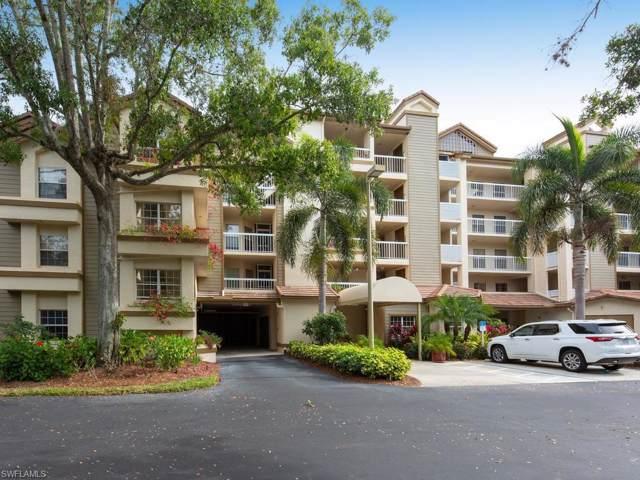 26880 Wedgewood Dr #403, BONITA SPRINGS, FL 34134 (#219079567) :: The Dellatorè Real Estate Group