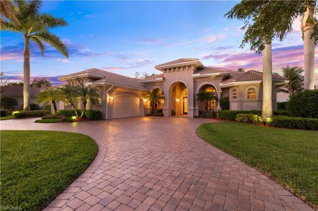 12161 Water Oak Dr, ESTERO, FL 33928 (MLS #219080925) :: Clausen Properties, Inc.